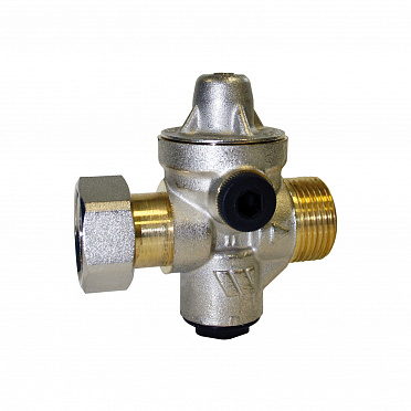 Redufix Pressure Reducing Valves