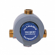 Thermostatic mixer Ultramix® OMDA for medical applications