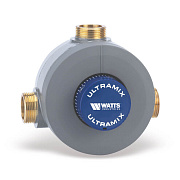 Ultramix Thermostatic