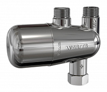 Thermostatic mixing valve MINIMIXing for point of use control