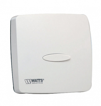 Floor / Wet room  Sensor with Tamperproof Box