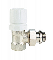 Thermostatic adaptable valve square female 178U