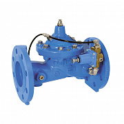 PR500 Pilot Operated Pressure Reducing Valve